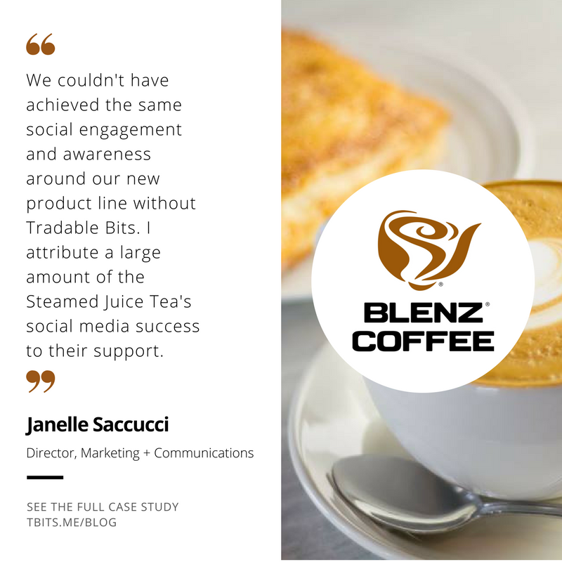 blenz coffee case study essay Dear colleague, you are invited to attend the upcoming presentation as a part of the mental health breakfast series at the hope centre friday march 18th, 2016.