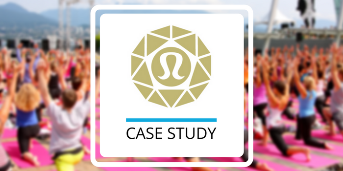 lululemon SeaWheeze Tradable Bits case study