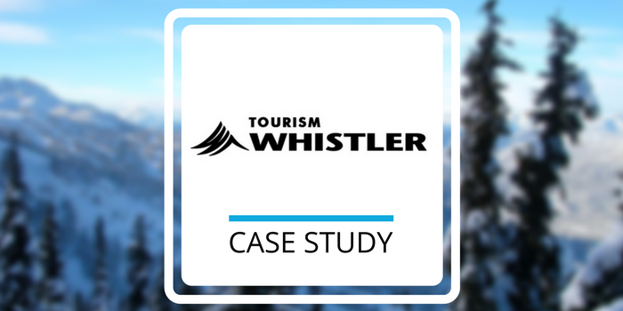Tourism Whistler Tradable Bits Case Study