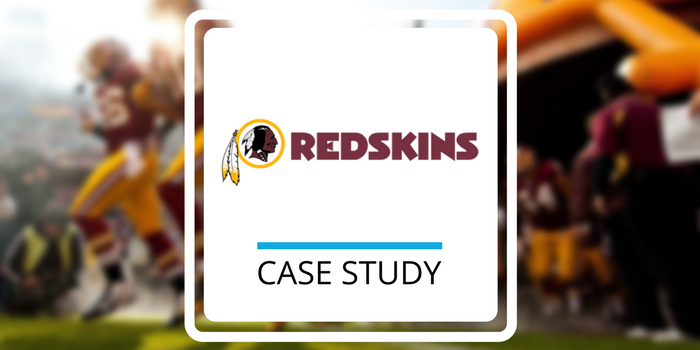 Washington Redskins Tradable Bits case study
