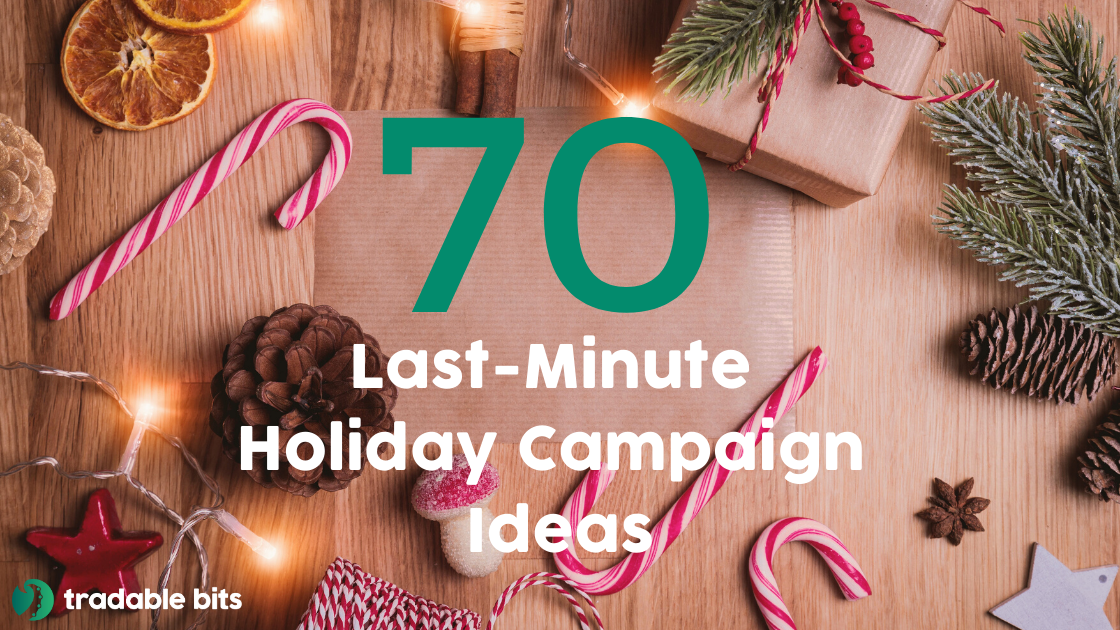 70 Last Minute Holiday Contest Ideas With Easy Templates